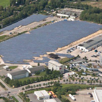 Solaranlage Chemnitz