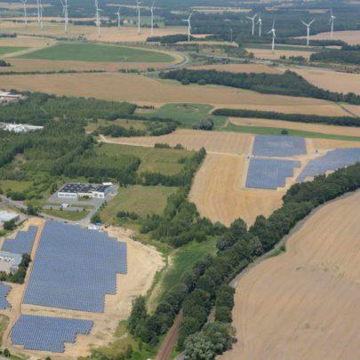 Solaranlage Görlitz