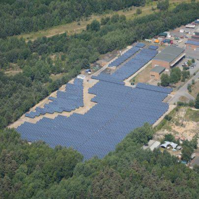 Solaranlage Schipkau